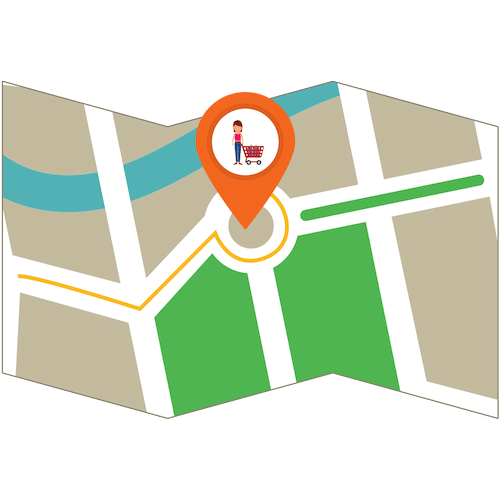Find Customers - Commerce GPS