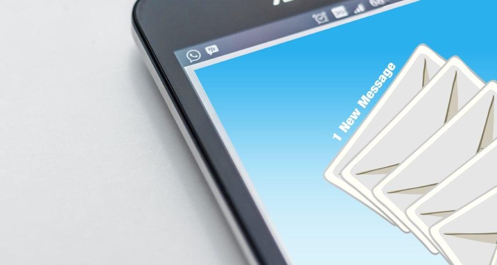 customer segmentation email marketing