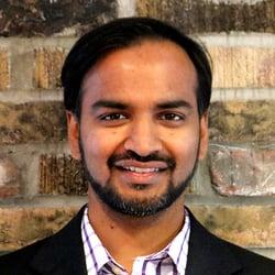 Parag Jagdale, VP, Product & Co-Founder