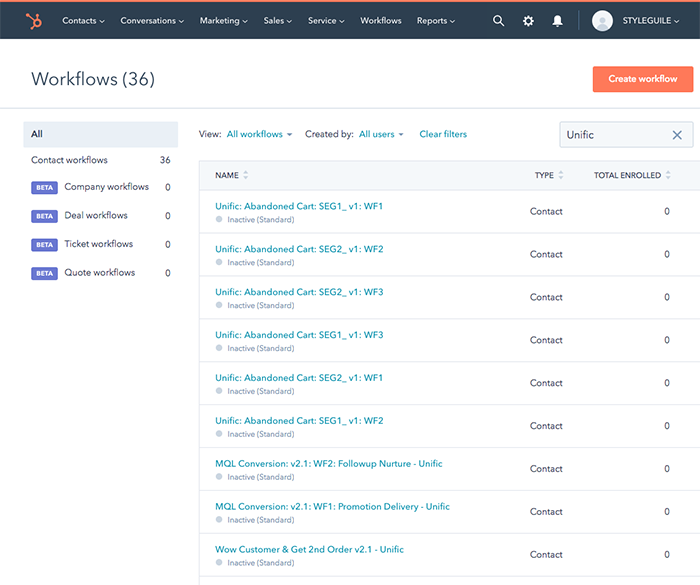 hubspot-screenshot-workflows
