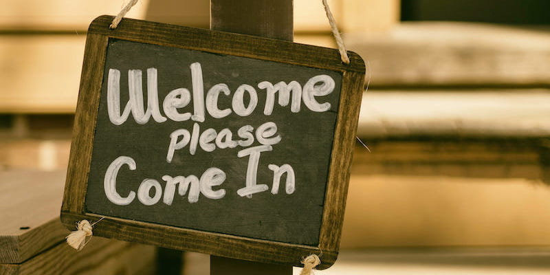 Making New Customers Feel Welcome and at Home Through All Communication Channels